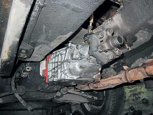 Какой двигатель на ладе гранта